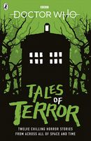 Doctor Who: Tales of Terror - Short Stories Collection - Paperback